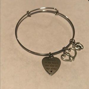 Jewelry - Infertility bracelet